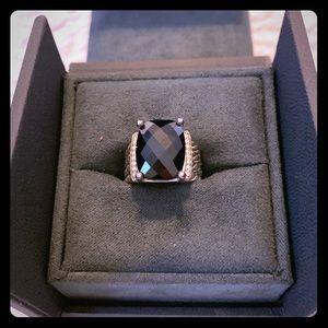 David Yurman Wheaton Ring